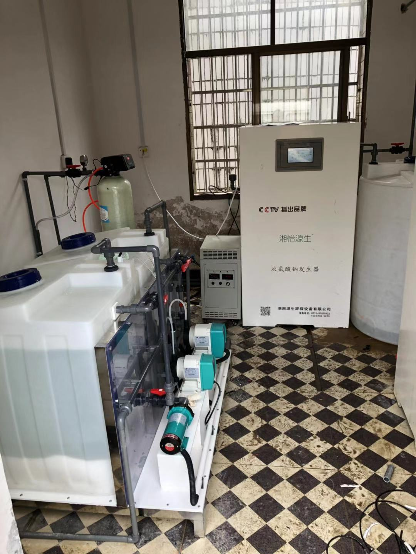 洛阳次氯酸钠发生器,如何选择合适的厂家