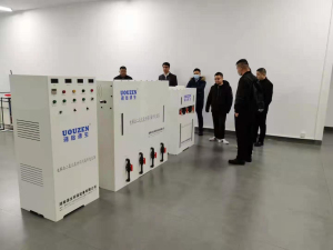 2500克/G/2.5公斤/2.5千克型电解二氧化氯发生器如何选择好的厂家公司或品牌