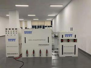 电解法二氧化氯协同消毒剂发生器,使用说明书,湘怡源生